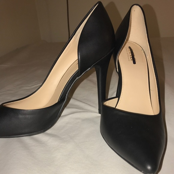 7d1ffe4b87a a.n.a. black pumps